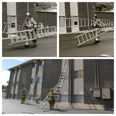 Ladder Package
