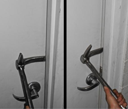 1 Forcible Entry Ironsandladders Com